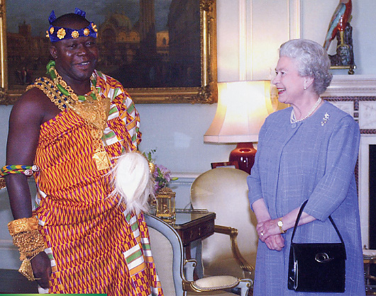 Akan Of Ghana And Cote D'ivoire - Culture - Nigeria